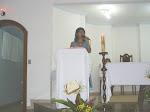 Batizado de Sarah