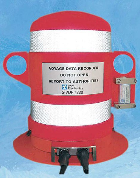 Voyage Data Recorder : Inmarsat mini m terminal for ships tt a special