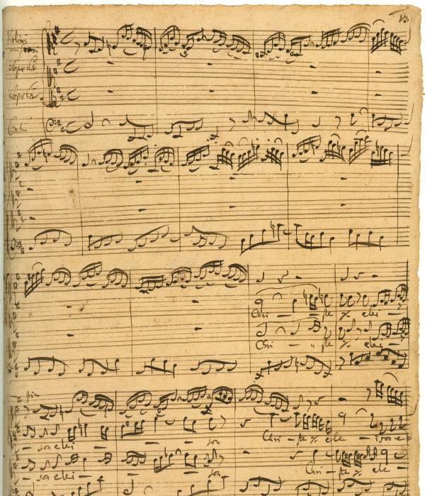 the life and music of johann sebastian bach Johann sebastian bach, his life, art a life of johann sebastian bach in letters and documents christoph wolff bach copied forbidden music by moonlight but very interesting i would get this before any other bach biographies.