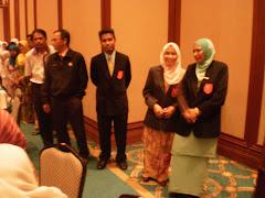 Majlis Anugerah  MSS Selangor 2010