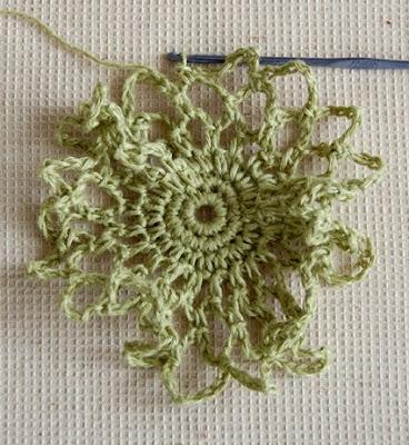crocheted grocery bag 5 - Geri Dönüşüm Fikirleri