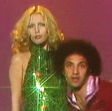 MOHAMMED CON PATTY PRAVO