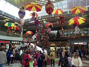Cuidado con las compras en Navidad