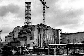 Los 10 lugares más contaminados del planeta (foto: Chernobil)