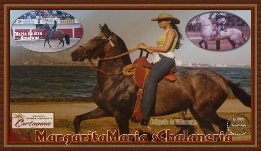 MargaritaMaria`s-Chalaneria