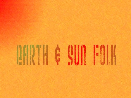Earth And Sun Folk
