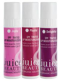 Juice Beauty, Juice Beauty Organic SPF 15 Tinted Lip Moisturizer, lip balm, lips, skin, skincare, skin care, organic makeup, organic skincare