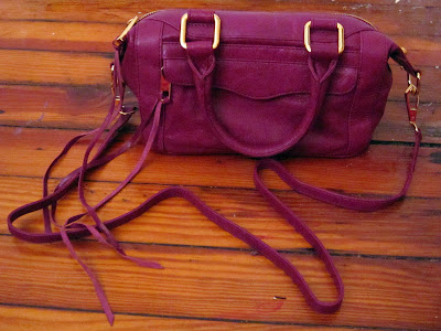 Rebecca Minkoff, Rebecca Minkoff Morning After Mini Bag, Rebecca Minkoff Morning After Mini Bag Purple, Rebecca Minkoff satchel, Rebecca Minkoff bag, Rebecca Minkoff purse, Rebecca Minkoff handbag, handbag, bag, purse, satchel, sample sale, Rebecca Minkoff sample sale