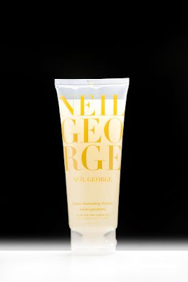 Neil George, Neil George Intense Illuminating Shampoo, Neil George Intense Illuminating Conditioner, shampoo, conditioner, hair