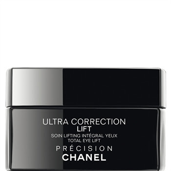 Chanel, Chanel Ultra Correction LIft Total Eye Lift, Chanel eye cream, eye cream, eyes, skin, skincare, skin care, Chanel skincare, Chanel skin care