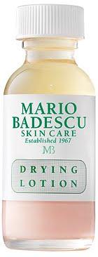 Mario Badescu, Mario Badescu Drying Lotion, pimple, zit, pimple blocker, skin, skincare, skin care, Mario Badescu skincare, Mario Badescu skin care