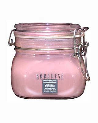 Borghese, Borghese Fango Brillante Mud, Borghese mask, Borghese face mask, mask, face mask, skin, skincare, skin care, beauty question