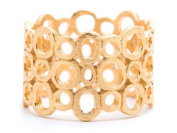 Gorjana, Gorjana ring, Gorjana Roosevelt Eternity Ring, ring, jewel, jewels, jewelry, Gorjana jewelry