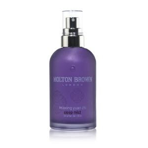 Molton Brown, sleep mist, Relaxing Yuan Zhi Sleep Mist, Molton Brown sleep mist