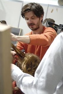 Guido Palau, Guido Palau hairstylist, Prada hairstylist, Baleciaga hairstylist, Marc Jacobs hairstylist, Louis Vuitton hairstylist, Fashion Week, Fashion Week hairstylist, hair trends, Redken