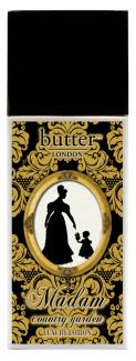 butter LONDON, butter LONDON Luxury Lotion, butter LONDON Madam Luxury Lotion, butter LONDON Madam, lotion, moisturizer, hand cream, Nonie Creme
