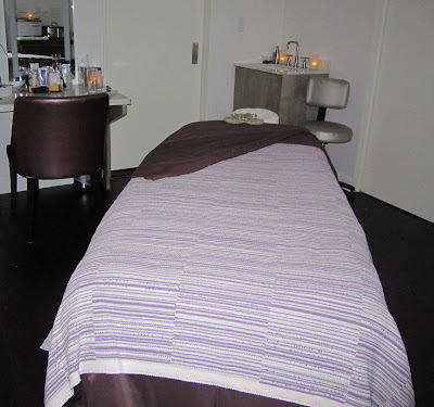 Spa Merge, Hilton Grand Vacation Club, spa, spa treatment, massage, Butter Stone Massage