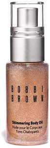 Bobbi Brown, Bobbi Brown Shimmering Body Oil, body oil, fragrance, shimmer, glitter, body glitter, perfume