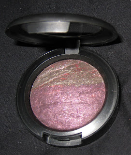 M.A.C, M.A.C Cosmetics, MAC, MAC Cosmetics, MAC Mineralize Eyeshadow Duo, Earthly Riches, swirled eyeshadow, eye shadow, eyeshadow, makeup, eye makeup, makeup trends, beauty trends