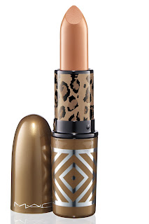 M.A.C Cosmetics, MAC Cosmetics, M.A.C Style Warrior, makeup collection, beauty launch, M.A.C Sunsational Lipstick