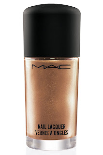 M.A.C Cosmetics, MAC Cosmetics, M.A.C Style Warrior, makeup collection, beauty launch, M.A.C Mercenary nail polish