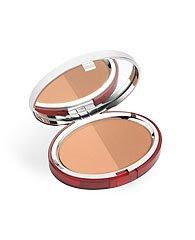 Clarins, Clarins Duo Soleil Bronzing Duo, Clarins bronzer, makeup