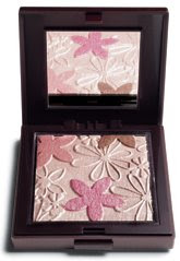 Laura Mercier, Laura Mercier Shimmer Bloc Gilded Garden, Laura Mercier blush, Laura Mercier makeup, makeup palette