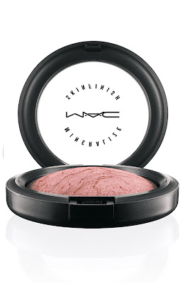 M.A.C Cosmetics, MAC Cosmetics, M.A.C Colour Craft collection, beauty launch, M.A.C Porcelain Pink Mineralize Skinfinish