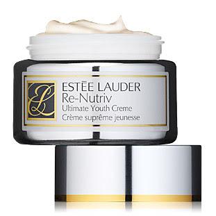 Estee Lauder, Estee Lauder Re-Nutriv Ultimate Youth Creme, Estee Lauder moisturizer, Estee Lauder face cream, skin, skincare, skin care