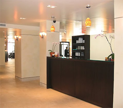 Riccardo Maggiore Salon, hair, blowout, salon, New York Salon, best blowout