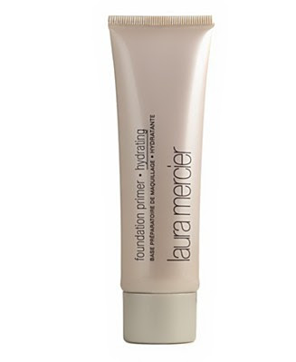 Laura Mercier, Laura Mercier Hydrating Foundation Primer, primer, makeup primer, skin, skincare, skin care, makeup