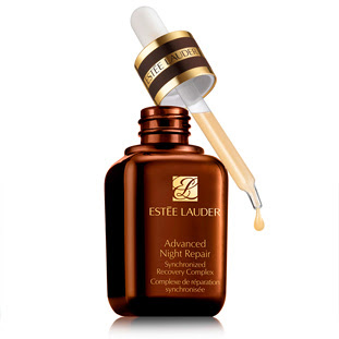 Estee Lauder, skin, skincare, skin care, serum, night treatment, treatment, Lauder