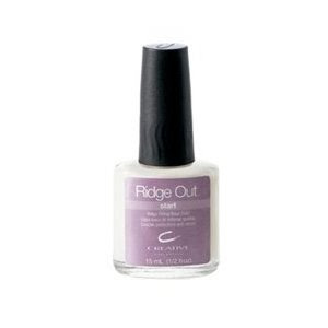CND, CND Ridge Out base coat, CND base coat, Creative Nail Design, ridge filling base coat, base coat