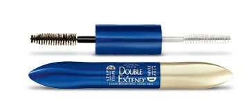 The Beauty of Life: Lash-Tastic: L'Oreal Double Extend Lash ...