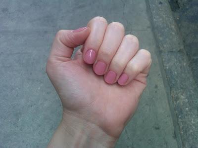 Dashing Diva, Dashing Diva nail polish, Dashing Diva After Party, nail, nails, nail polish, polish, lacquer, nail lacquer, mani, manicure, Mani of the Week