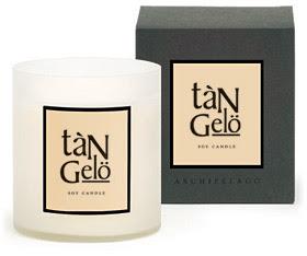 Archipelago Botanicals, Archipelago Botanicals Tangelo, Archipelago Botanicals Tangelo Candle, Archipelago Botanicals candle, candle, home fragrance