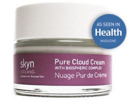 Skyn Iceland, Skyn Iceland Pure Cloud Cream, Skyn Iceland skincare, Skyn Iceland skin care, Skyn Iceland moisturizer, skin, skincare, skin care, moisturizer