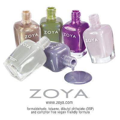Zoya, Zoya Nail Polish, Zoya Intimate, Zoya Intimate Spring 2011 Nail Polish Collection, Zoya Spring 2011 Nail Polish Collection, nail, nails, nail polish, lacquer, nail lacquer, beauty launch