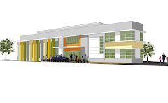 Proposed ILTC Building 1