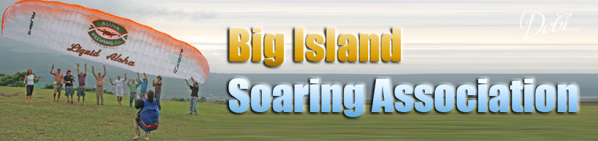 Big Island Soaring Association