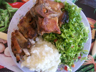 Cocina boliviana comida boliviana platos tipicos de for Lechon al horno de cocina