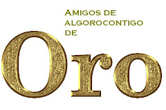 AMIGOS DE ORO DE ALGOROCONTIGO