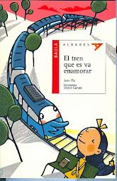 el tren que es va enamorar