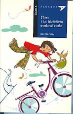 Cleo i la bicicleta embruixada