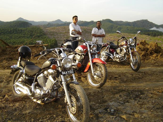 Kelab Riders Kuala Krai (KRC)