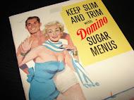 Sugar Menus