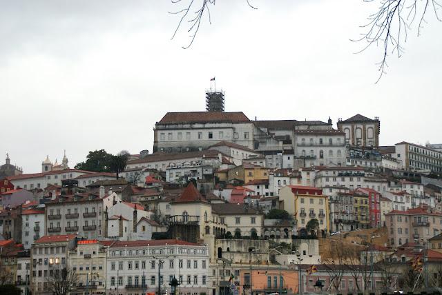 coimbra-portugal