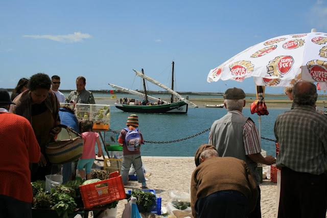 Olhao-en-Algarve-portugal
