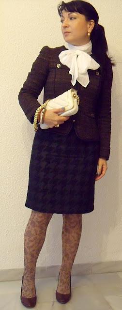 outfit-con-chaqueta-carolina-herrera