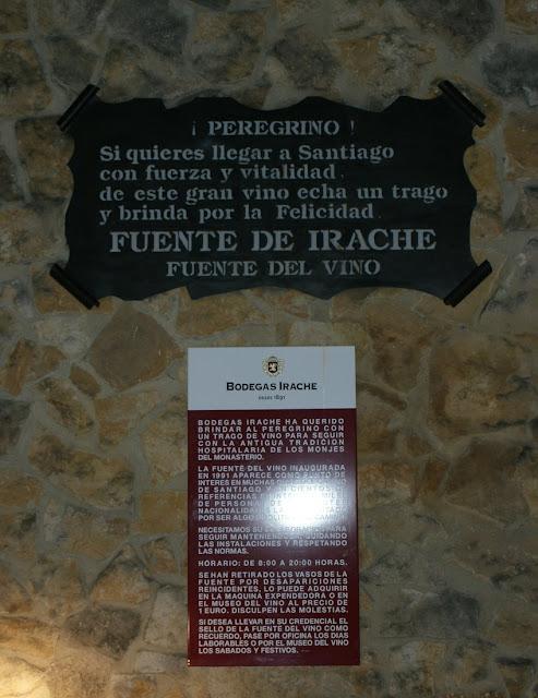 Monasterio+Irache